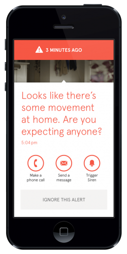 Canary-App-Alert