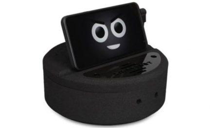 Smartbot, le robot Smartphone est disponible