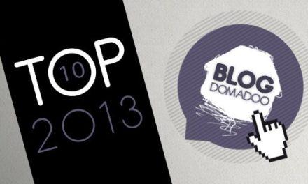 Top 10 des articles de l'année 2013