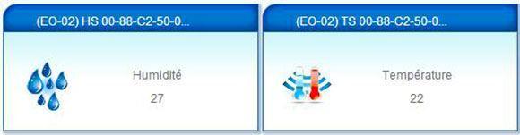 Vera enocean sonde trio2sys La VeraLite supporte la technologie EnOcean