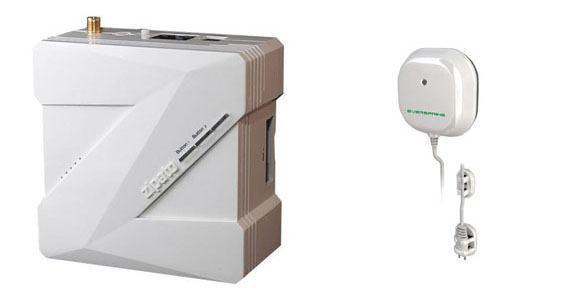 Zipabox et EVERSPRING Détecteur deau Z Wave ST 8121