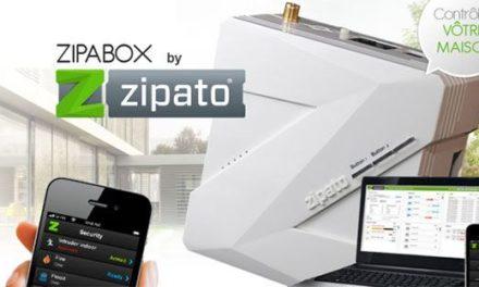 Résultat du concours Zipabox de Noël