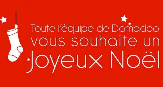 Joyeux Noël Domotique !