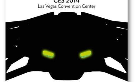 #CES2014 : Parrot présentera-t'il un nouveau drone à Las Vegas ?