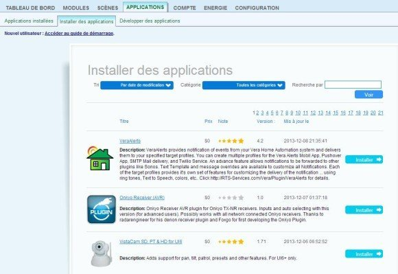plugin vera enocean 002 580x399 VeraLite : Ajoutez la technologie EnOcean