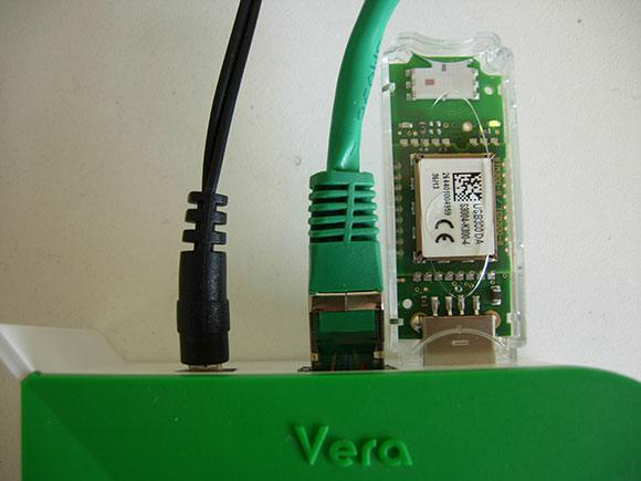 plugin vera enocean USB300 VeraLite : Ajoutez la technologie EnOcean