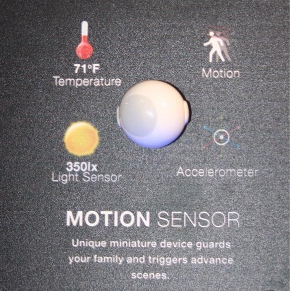 Fibaro présente son détecteur de mouvements au #CES2014