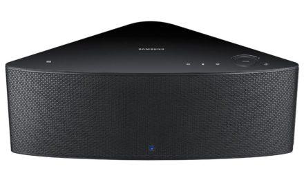 #CES 2014 : Samsung dévoile ses nouveaux produits audio avec notamment les enceintes Shape