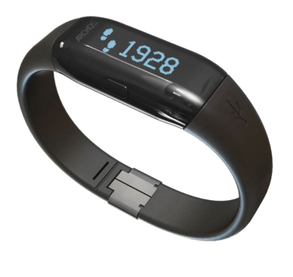 ARCHOS-Activity-Tracker