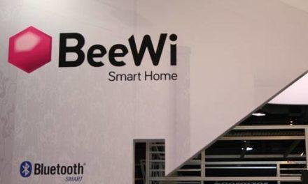 #CES2014 : BeeWi dévoile sa solution Smart Home