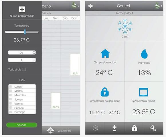 Green_momit_thermostat_app