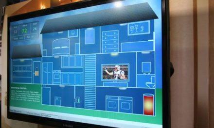 #CES2014 : HomeSeer ajoute le support automatique des caméras et la programmation vocale