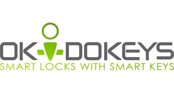 Okidokeys logo