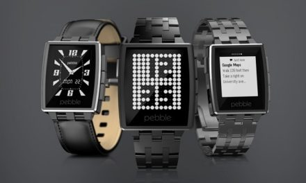 Pebble annonce des nouveautés qui bousculent les montres connectées au #CES2014