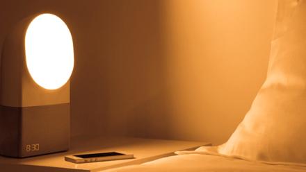 Withings présente au #CES2014 Aura, pour améliorer votre sommeil