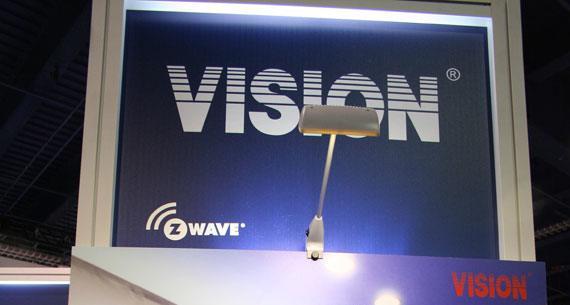 Vision CES 2014