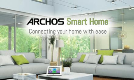 Archos présentera au #CES2014 son système domotique et ses objets connectés