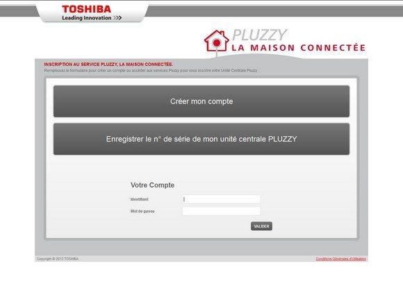 unite centrale pluzzy controleur domotique zigbee 6 Test du Pack Home Pluzzy de Toshiba