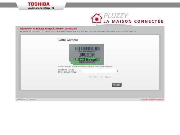 unite centrale pluzzy controleur domotique zigbee 8 Test du Pack Home Pluzzy de Toshiba