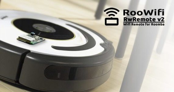 580Roowifi v2