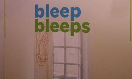#CES2014 : BleepBleeps, une famille de petits objets qui facilite la parentalité