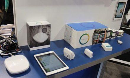 #CES2014 : SmartThings annonce sa venue prochaine en Europe