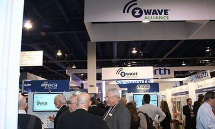 #CES2014 : Des produits Z-Wave pour la santé