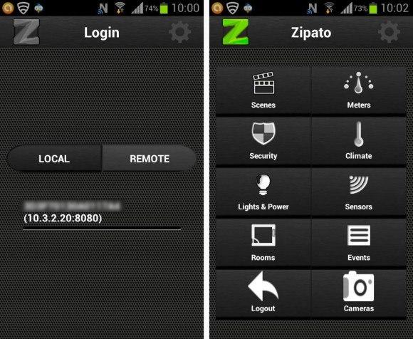 Zipabox_zipato_appli_android