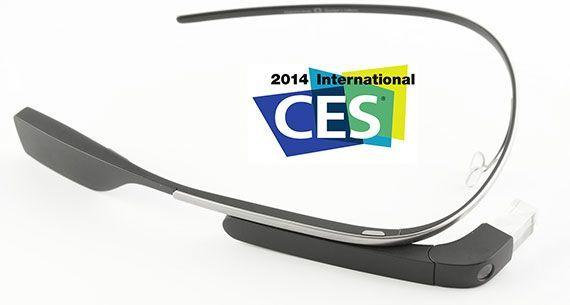 google glass ces2014