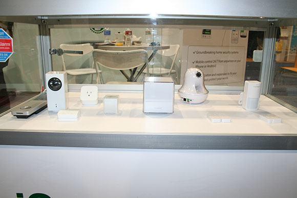 iSmartAlarm_CES2014_products
