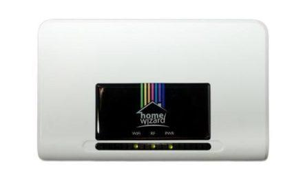Test : HomeWizard, une nouvelle box domotique compatible Chacon et Somfy RTS