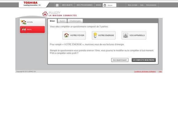 unite centrale pluzzy controleur domotique zigbee 38 Test du Pack Home Pluzzy de Toshiba