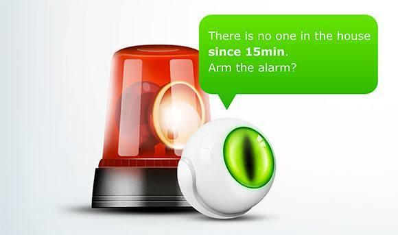 Fibaro_motion_sensor_FGMS-001_alarm