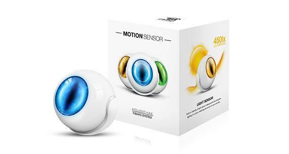 Fibaro motion sensor fgms 001