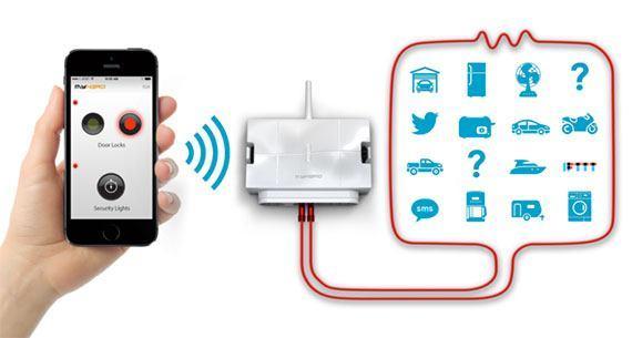 Contrôlez en Wi-Fi tout ce que vous voulez grâce à My N3RD