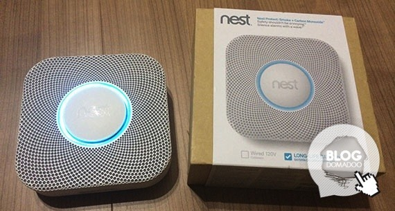 Nest protect news