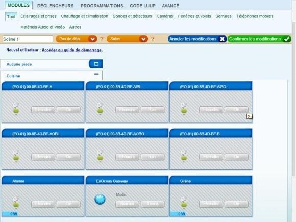 Guide d'installation du détecteur d'ouverture Fibaro FGK avec la Vera