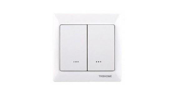 guide installation interrupteur double tkb home tz66d 0