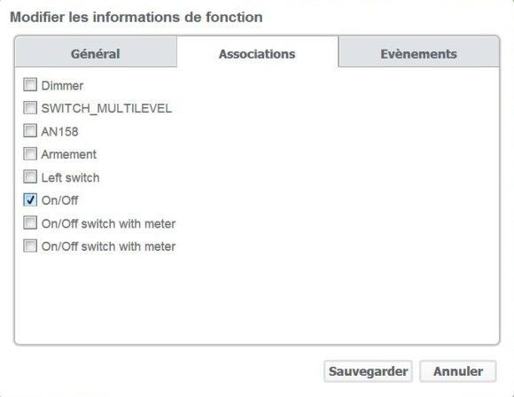 Guide d'utilisation du détecteur de choc Vision Security ZS5101 avec la Zipabox