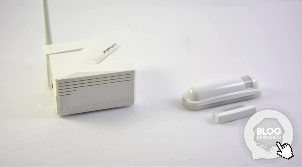 Guide d'utilisation du détecteur PSM02 Philio avec la Zipabox