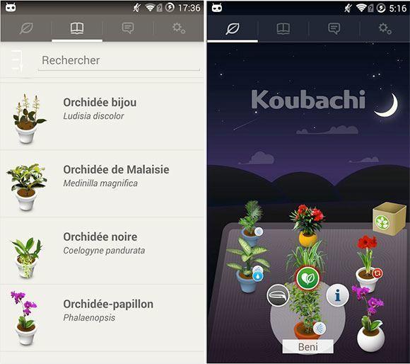 Koubachi_Android_1.0