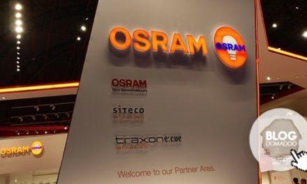 Light + Building 2014 : Osram présente LIGHTIFY, son éclairage connecté