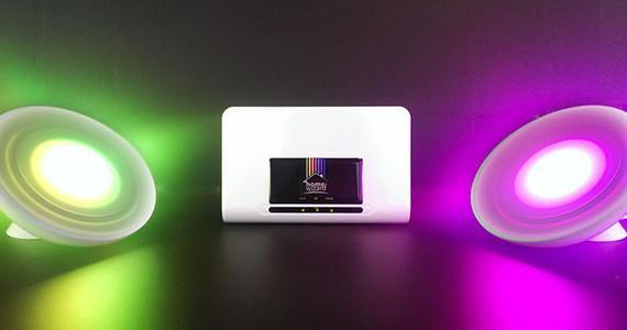 Philips Hue HomeWizard