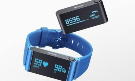 Withings dévoile le Pulse O2