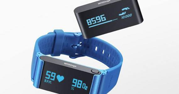 Withings Pulse O2 01