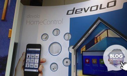 Light + Building 2014 : Devolo dévoile Home Control, sa solution domotique Z-Wave