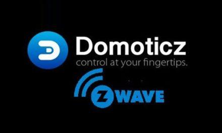 Domoticz, Raspberry Pi et Z-Wave