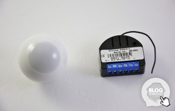 Test du détecteur de mouvement Fibaro FGMS-001