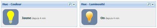 Guide utilisation ampoule Philips Hue