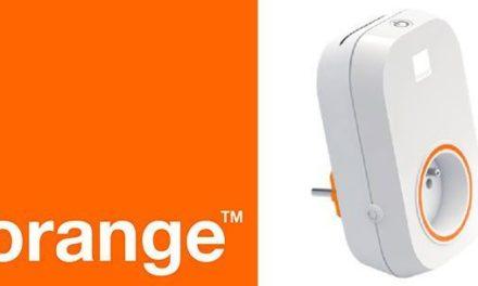 Orange annonce My Plug 2, sa nouvelle prise intelligente